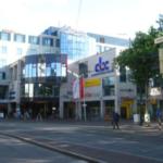 Bohus-Center Augsburg, Halderstrasse 29