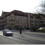 Forst Berliner Strasse / Albertstrasse