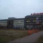 Elmshorn: Talkline Platz 1