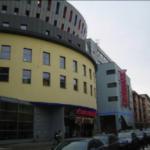 Mannheim Kurpfalz-Carree