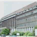 Dortmund Rheinische Strasse