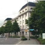 Essen Martin-Luther-Strasse