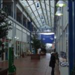 Dorsten-Wulfen: Marktallee / Napoleonsweg