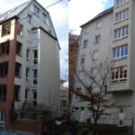 Stuttgart Falbenhennenstrasse