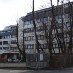 Stuttgart Wolframstrasse